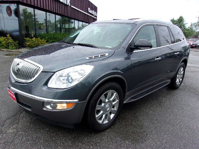 Pre-Owned 2011 Buick Enclave CXL-2