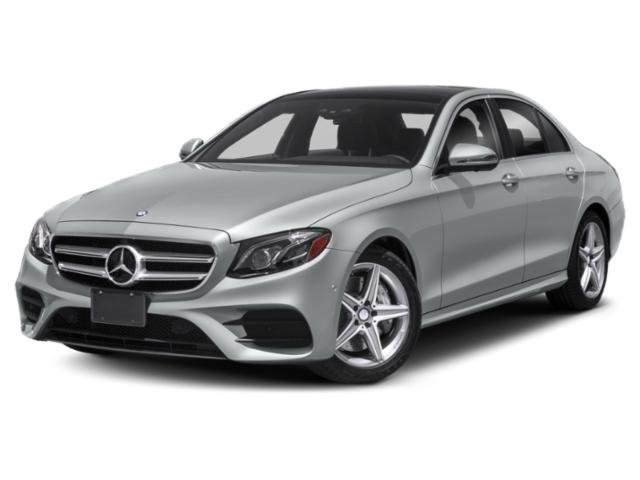 Pre-Owned 2017 Mercedes-Benz E 300 4MATIC E 300 Sport