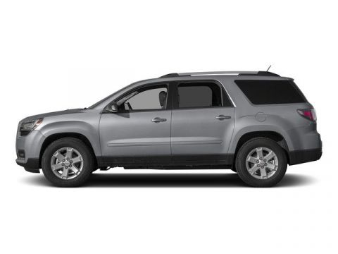 Pre-Owned 2015 GMC Acadia SLT