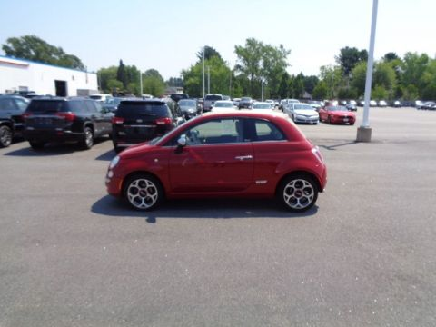 497 Used Cars, Trucks & SUVs in Stock | FIAT of Portland