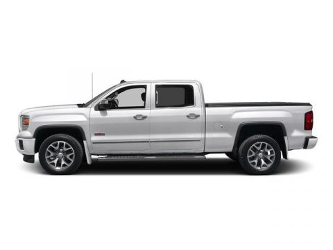 Pre-Owned 2015 GMC Sierra 1500 CREW CAB 4WD 143.