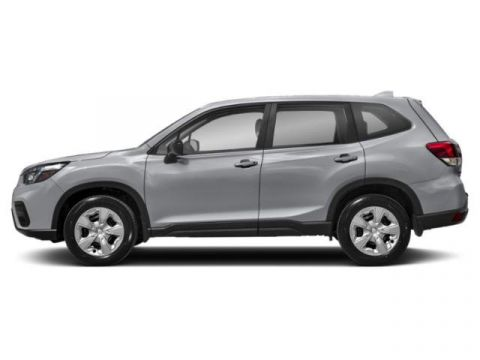 Pre-Owned 2019 Subaru Forester 4DR SUV 2.5I